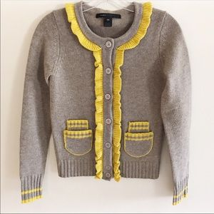 Marc Jacobs Wool Sweater Size XS